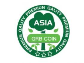 绿色环保币(GRB)盛大上线!