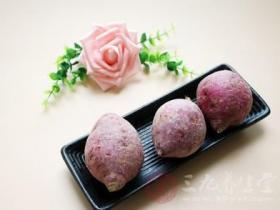 红薯的功效与作用,吃红薯的6大好处