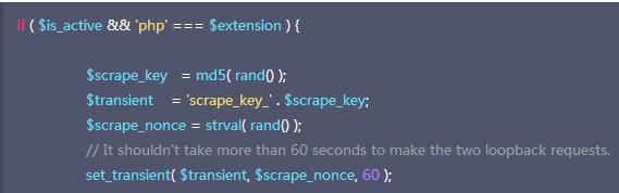 未能与站点联系来检查致命错误,因此PHP修改已被回滚。您需要采用其他方式(如SFTP)上传您修改的PHP文件