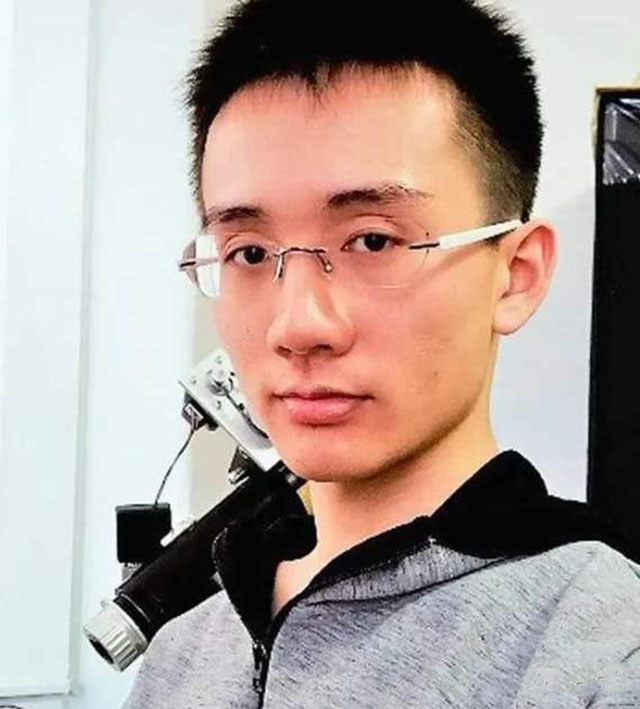 中国天才少年曹原:实现石墨烯超导效应,拒绝美国入籍邀请
