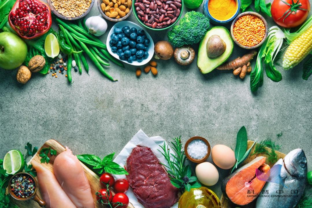 吃得越少,活得越久?饮食与寿命的关系,科学的解释来了…